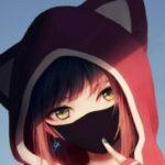Profilbild von Saki